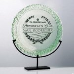 De Soto Plate M & J Trophies and Apparel