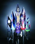 Quartz Cut Acrylic Award M & J Trophies and Apparel